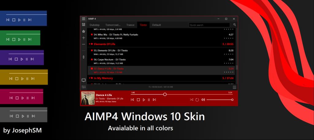 AIMP для Windows